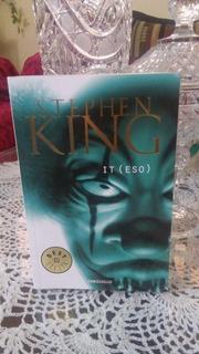 It (eso) Stephen King