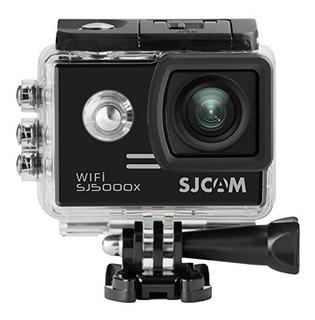 Sjcam Sj5000x Élite De 12 Mp De Sony Imx078 Sensor 4k A 24 F