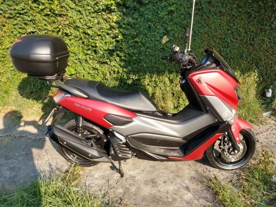 Yamaha N Max 160