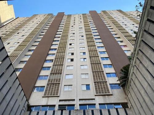 Imagem 1 de 18 de Apartamento Com 1 Dormitório À Venda, 40 M² Por R$ 562.000,00 - Consolação - São Paulo/sp - Ap0947