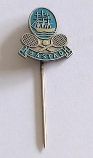 Pin Tenis Bastad Suecia