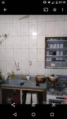 Kitnet Sala Quarto Cozinha Banheiro