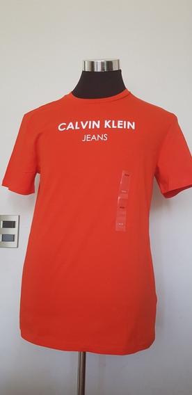Poleras Calvin Klein Originales De Eeuu Con Etiquetas