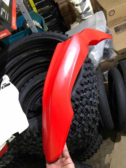 Para Lama Dianteiro Crf230 2015 Pro Tork Motocross Trilha