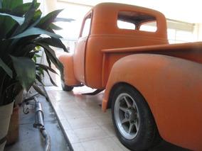 Camioneta Chevrolet Pick Up1954