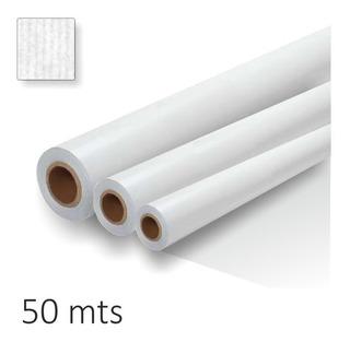 Rollos De Papel X 3 Para Plotter T120 De 24 X 50 Mts 61cm