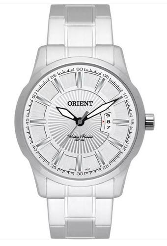 Relógio Orient Masculino Mbss1174 S1sx= 27