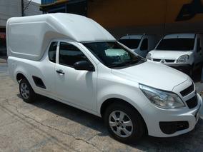 Chevrolet Montana Combo 2015 Com Direção