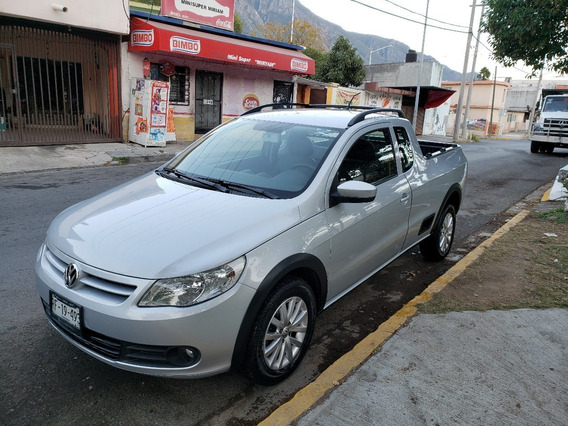 Volkswagen Saveiro 2013 1.6 Highline
