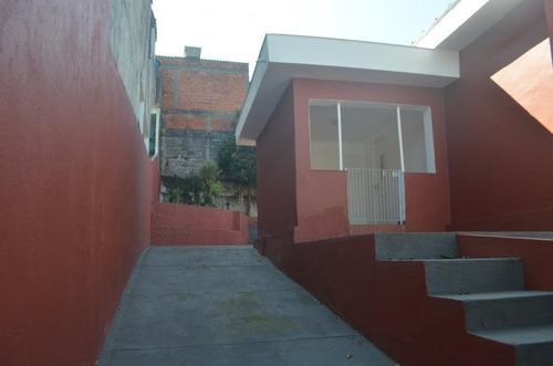 Casa À Venda Em Taboão - Ca000459