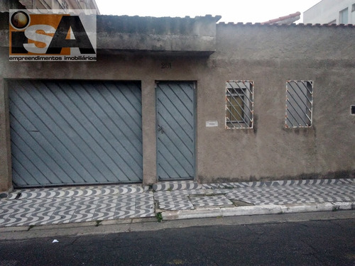 Casa Residencial Em Centro - Suzano, Sp - 3100