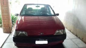 Ford Fiesta Sedan Diesel 1996