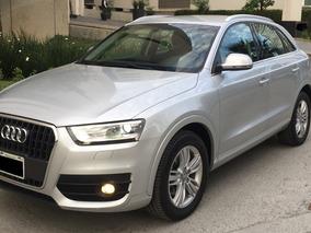 Audi Q3 2.0 Luxury Quattro 2013