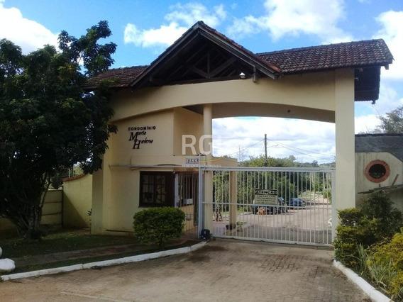 Casa Condomínio Em Fiuza - Li50878225