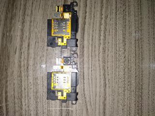 2 Slot Chip Do Celular L4 Lg-e470f.