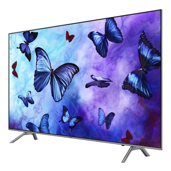 Televisor Samsung Qled 55 Qn55u6fnaf