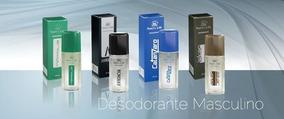 Desodorante Masculino