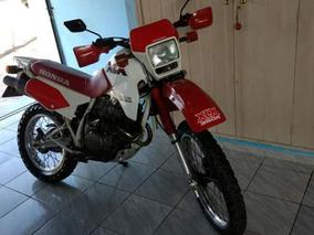 Honda Xlx 350 89