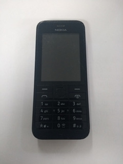Nokia 969 -seminovo Dual Sim