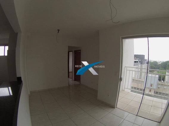 Apartamento Com 3 Dormitórios À Venda, 63 M² Por R$ 220.000,00 - Angola - Betim/mg - Ap4709