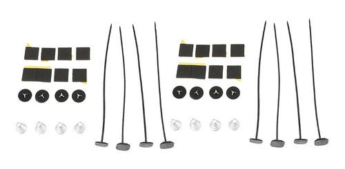 Imagen 1 de 6 de Accesorios De Montaje De Ventilador Radiador Eléctrico