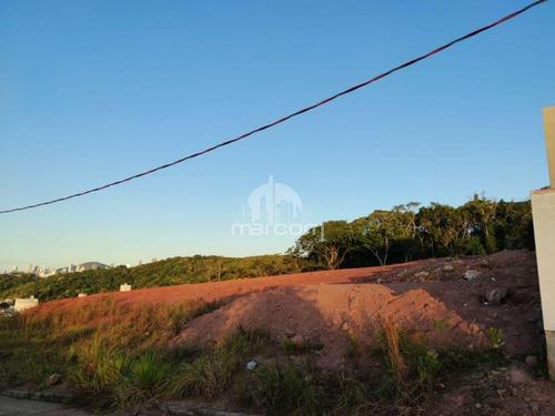 Terreno, Tabuleiro Em Camboriú - Mte-284