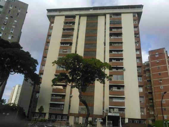 Baruta Apartamento En Venta 20-11080