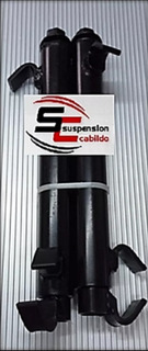 Prensa Espirales Universal Para Autos Con Sistema Mc Pherson