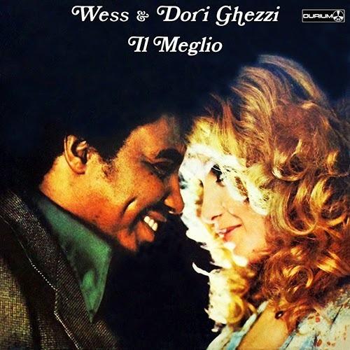Wess & Dori Ghezzi Françoise Hardy Elton John Stylist B.j.th