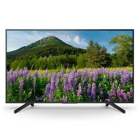 Smart Tv Sony 55 Polegadas 4k Kd-55x705f Novo