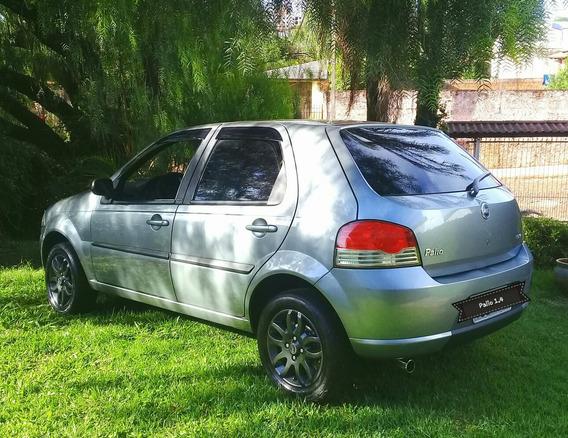 Fiat Palio 1.4 Elx Flex 5p 2008
