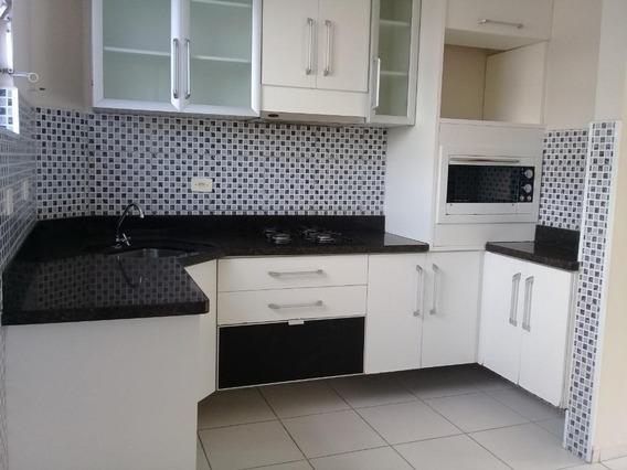 Apartamento Com 2 Dormitórios Para Alugar, 50 M² Por R$ 1.800/mês - Campo Grande - Santos/sp - Ap4416
