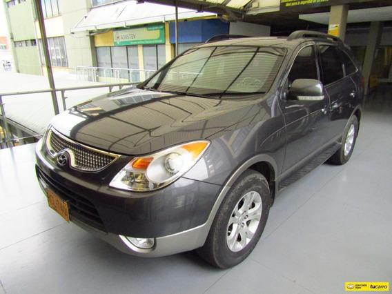 Hyundai Vera Cruz Gl At 4x4
