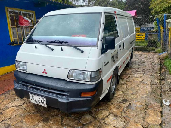 Mitsubishi L300 L300 Van Carga