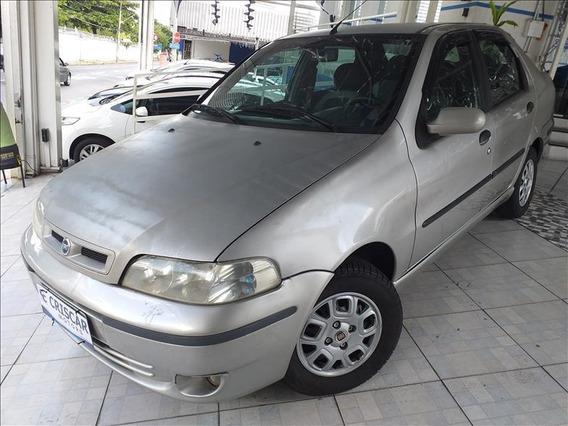Fiat Siena 1.0 Mpi Fire Elx 16v