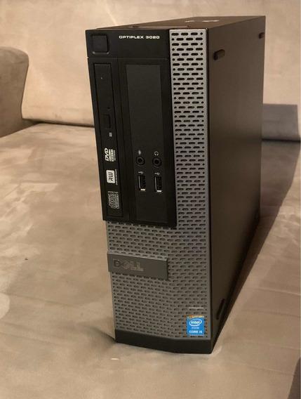 Cpu Dell Optiplex 3020 Core I5