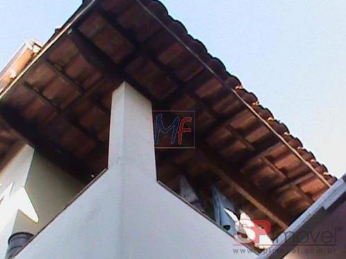 Imagem 1 de 16 de Ref 6824 - Sobrado Em Condomínio Fechado A 400 Metros Da Praia - Praia Grande. - 6824