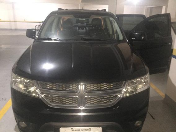 Dodge Journey Sxt 3.6 - 2012