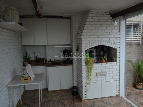 Coberturas - Jardim Germania - Ref: 25327 - V-25327