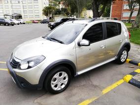 Renault Sandero Stepway Version Fe
