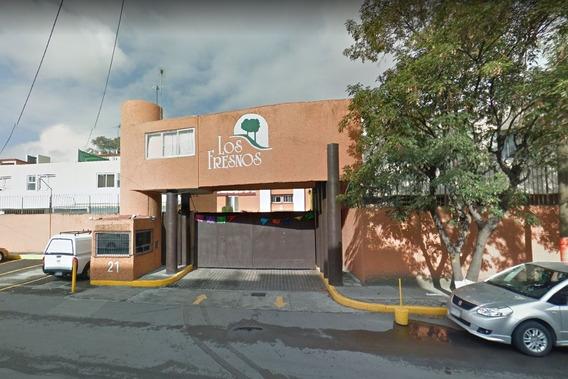 Depto A Remate En Izcalli San Mateo 21, Santiago Occipaco