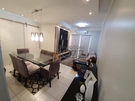 Apartamento Com 2 Dormitórios À Venda, 62 M² Por R$ 320.000 - Green Village - Nova Odessa/sp - Ap2699