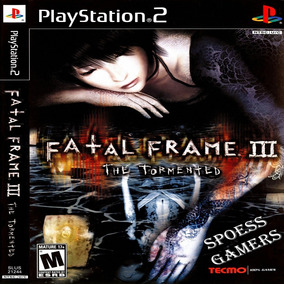 Fatal Frame 3 Ps2 The Tormented Patch ( Terror )
