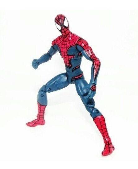 Boneco Action Figure Homem Aranha Dinastia M Marvel Universe