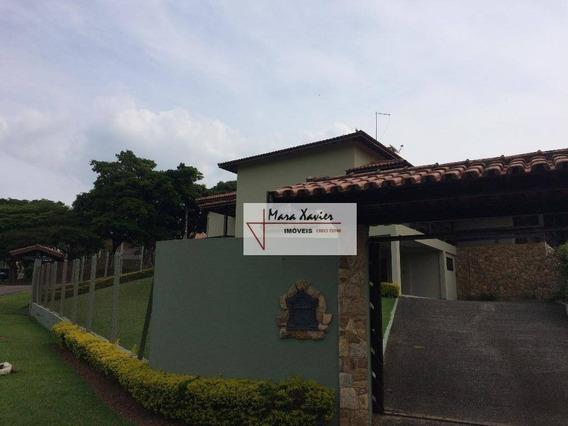 Sobrado Com 4 Dormitórios À Venda, 413 M² Por R$ 1.290.000 - Residencial Recanto Dos Canjaranas - Vinhedo/sp - So0128