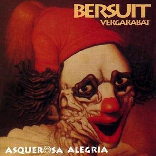 Asquerosa Alegria - Bersuit Vergarabat (cd)
