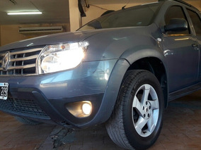 Renault Duster 1.6 4x2 Confort Plus Abs 110cv Alu