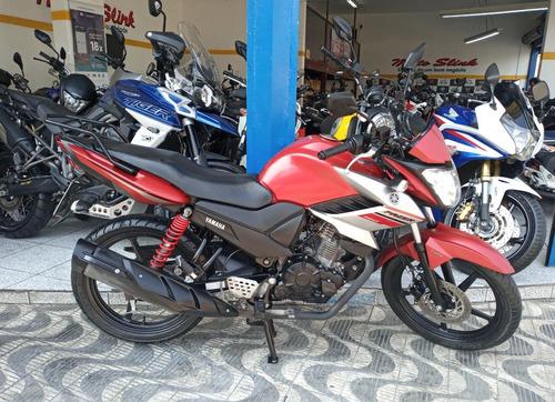 Yamaha Ys 150 Fazer Sed 2019 Moto Slink