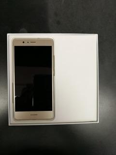 Huawei P9 Lite 13 Mpx + 8mpx 16 + 2 Ram Dorado