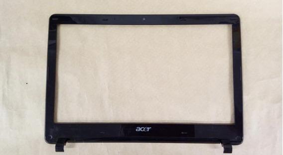 Moldura Da Tela Lcd Acer Aspire One Fa012000b10-ce Rev:0a